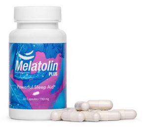 Melatolin Plus hinta